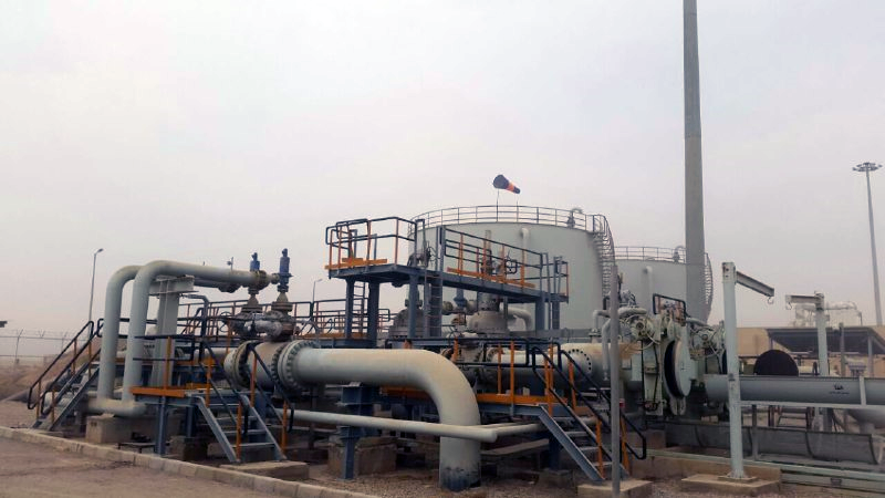 Supplementary Operation of The Omidyeh Pump Station