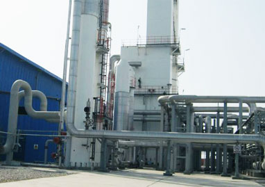 Liquefaction Units-Iran LNG